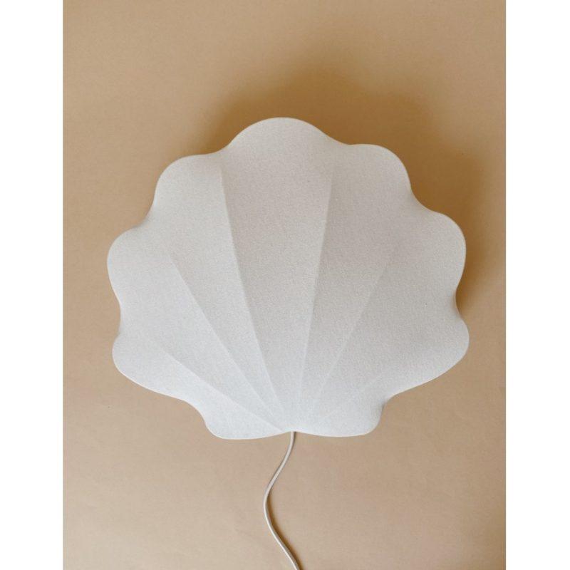 FABRIC_LAMP_CLAM-DECORATION-KS1857-OFF_WHITE1